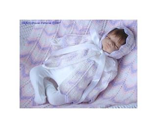 Rowan Knitting Pattern Baby Blanket : Ravelry: Rowan Matinee & Blanket Baby Knitting Pattern ...
