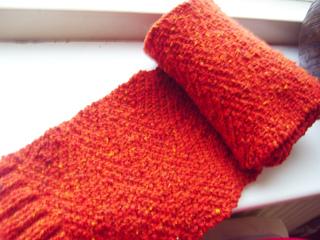 Ravelry: Herringbone Linen pattern by Vogue Knitting