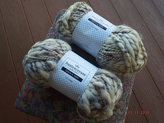 Ravelry Buttercream Luxe Craft Thick Amp Thin