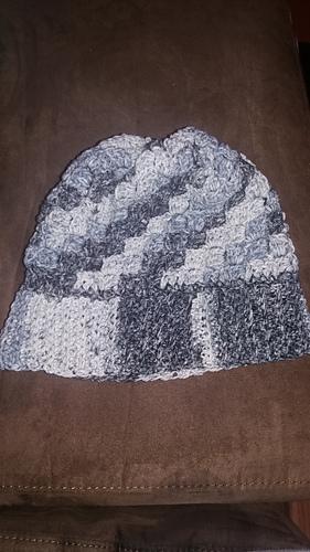 Ravelry C2c Hat Pattern By Treasure Hughes