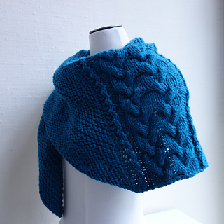 Ravelry: Easy as Kfb pattern by Susan Ashcroft
