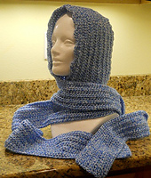 Scarves - Crochet Patterns - 123Stitch.com