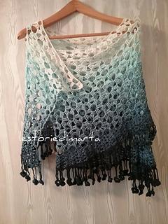 Un mare di fiori pattern by Marta bellebono