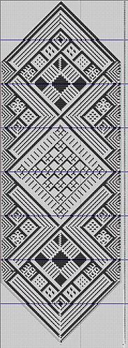 Intarsia_stole_schema_charts_medium