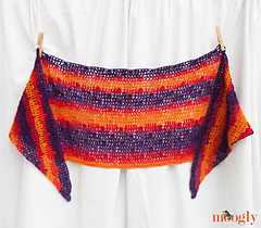 Sunset-shawlette-pinned_small
