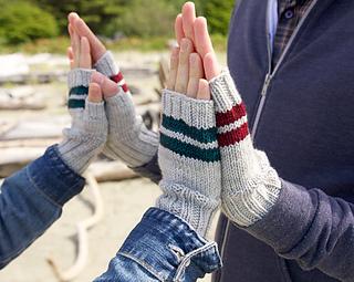 guanti ai ferri