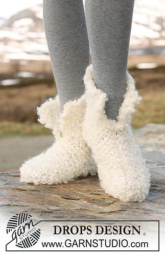 Creative Knitting Free Patterns : Ravelry: Creative Knitting, January 2011 - patterns
