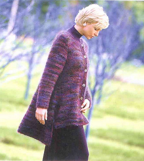 Knitting Pattern Essentials By Sally Melville : Ravelry: Vision coat pattern by Sally Melville