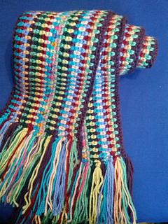 Moss_stitch_scarf_dec