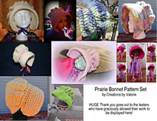 Praire_bonnet_set_small2