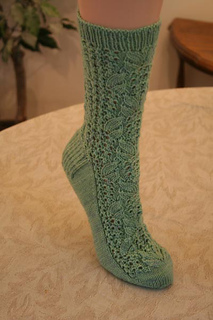 Laurelsock_small2