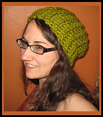 Slouch-hat-me