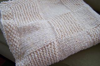 Ravelry: Basketweave Afghan pattern by Lion Brand Yarn