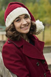 Ravelry  Santa Hat pattern by Adina Logsdon 0dec9495556