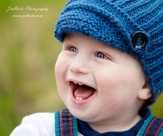 Ravelry  Ribbed Newsboy Hat pattern by Angie Hartley e4d3706e94e