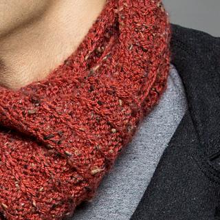 Ravelry: Commuter Hat & Scarf pattern by Stitch Studio