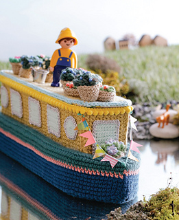 Ravelry canal boat pattern by kate bruning keiko oikawa kyle books dt1010fo