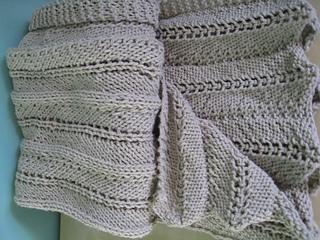 Ravelry Mandarin Wrap Pattern By Marlaine Deschamps