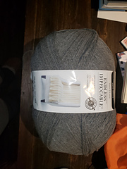 Ravelry: Loops & Threads Endless Impeccable