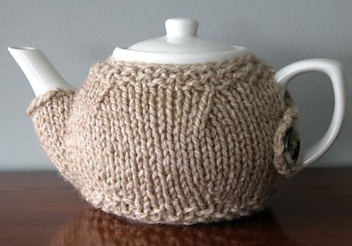 Ravelry Teapot Cosy Pattern By Alexis Layton