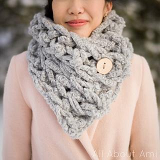 385d7265448 Ravelry  Jumbo Alpaca Crochet Scarf pattern by Stephanie Jessica Lau