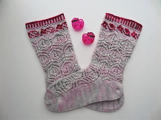 Sela's Socks