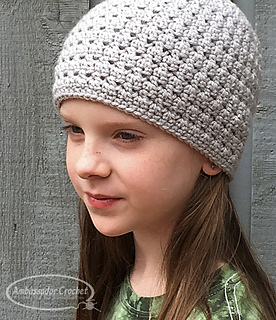 Ravelry Hope Lives Chemo Hat Pattern By Kristine Mullen