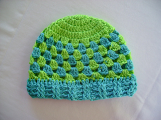 Granny_hat_aqua_lime_small2