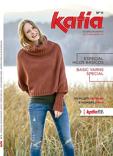 cca63999c5d Ravelry  Katia Basics  11 - patterns