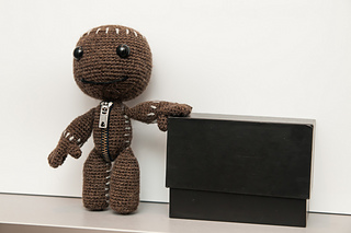 Ravelry sackboy from my little big planet pattern by anna carax anna carax dt1010fo