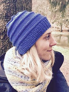 Ravelry The Favorite Knit Slouchy Pattern By Jamie Sande