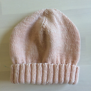 fb771301 Ravelry: Basic Hat pattern by Sara Heckman