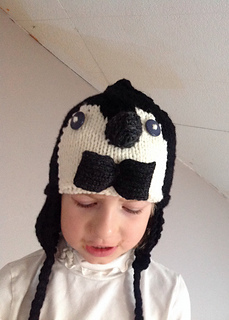 a142a997 Ravelry: Penguin pattern by Vanessa Mooncie