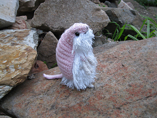 Ravelry Armo The Pink Fairy Armadillo Pattern By Phoeny
