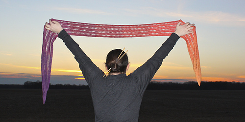 Scarf_with_the_sunset_medium