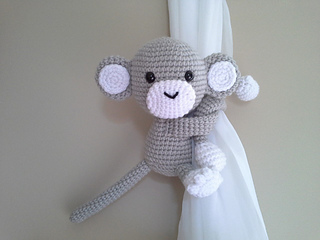 Amigurumi Monkey Patterns : Naughty monkey amigurumi pattern amigurumi today