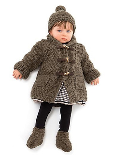8248940ebf99 Ravelry  670 - Coat