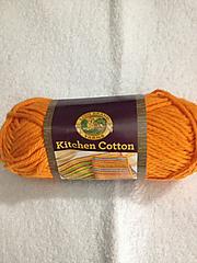 Ravelry Lion Brand Kitchen Cotton New