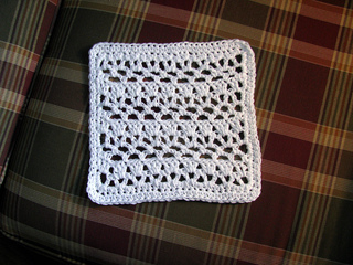 Ravelry Quick Dry Dishcloth Pattern By Ivory Soap