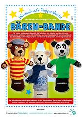 Puppentheater_baren-bande_titelseiteklein_small