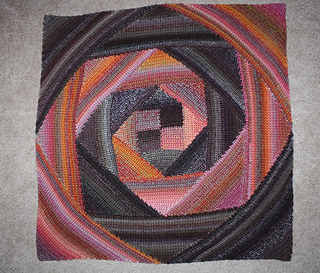 Spiral Crochet Lapghan Pattern By Kristin Omdahl Ravelry
