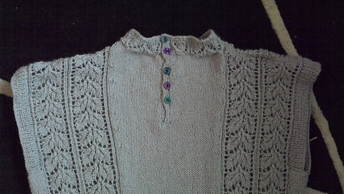 Ravelry Knit Vintage Patterns