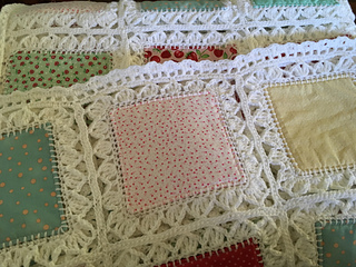 Ravelry: High Tea Fusion Quilt pattern by Tiffany Behmer