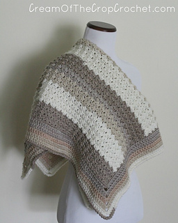 Ravelry The Sand Preemie Blanket Pattern By Cream Of The Crop Crochet
