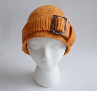 Ravelry  Edith Hat pattern by Cindy Pilon 093147808f68