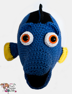 ravelry finding dory doll pattern by caits crocheteddolls
