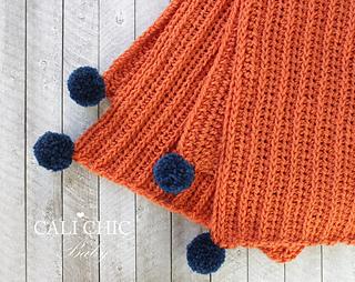 cf07bce1d8bbc Mario Baby Blanket #152 pattern by Kyoko - Cali Chic
