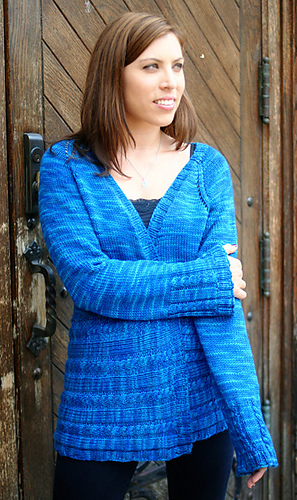 Ravelry Knitty Deep Fall 2012 Patterns