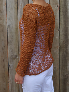 6ad3dea0845af4 Ravelry  Positano Top pattern by Camelia Mit