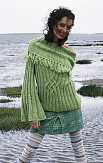 ravelry fumo pullover pattern by lana grossa. Black Bedroom Furniture Sets. Home Design Ideas